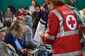 Emergenza Terremoto Emilia Romagna 2012